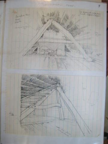 APM Landford Farm roof