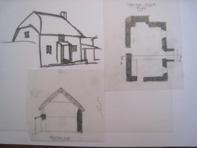 Devon Building 2.2 Bidlake Cottage