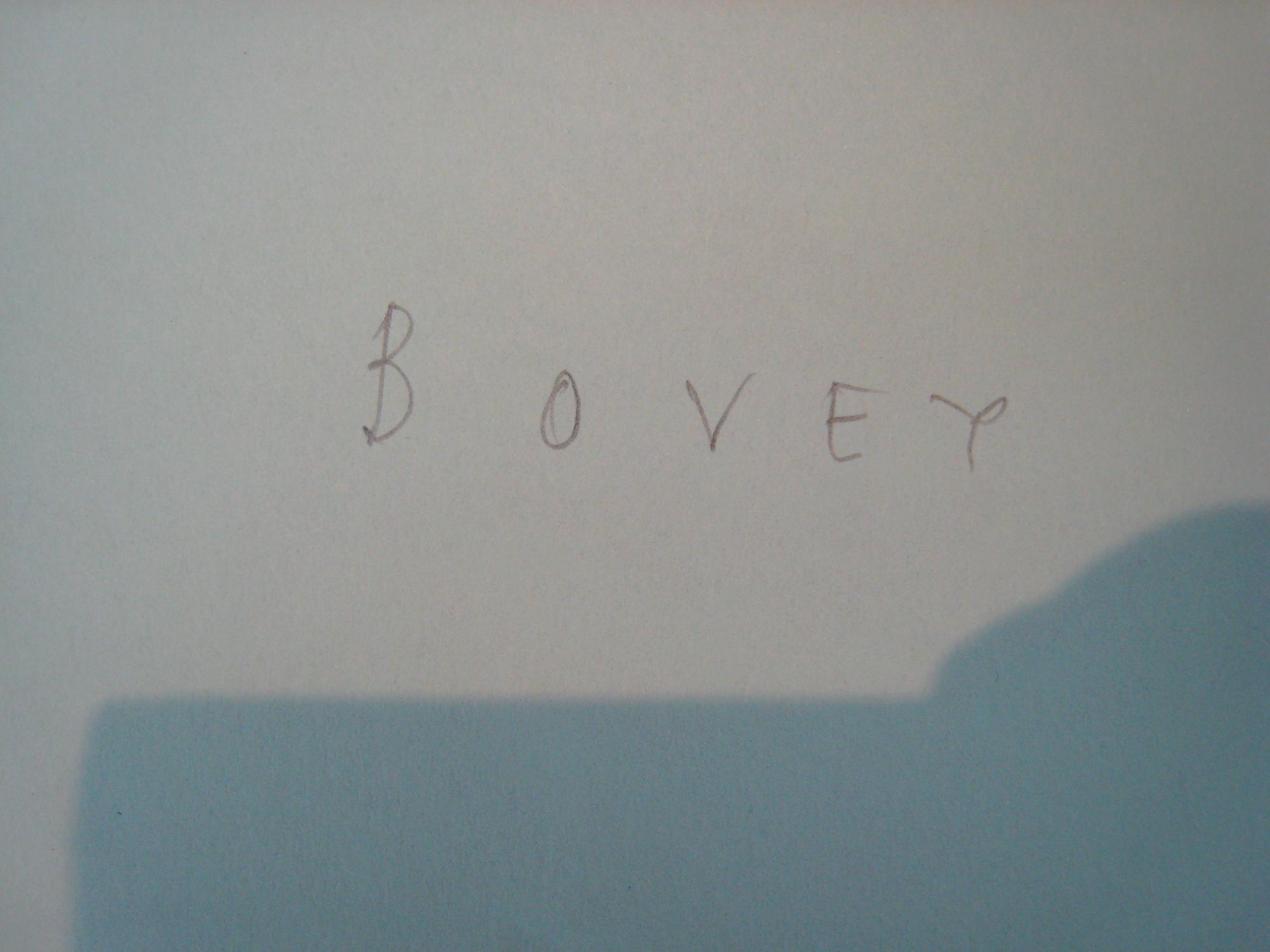 Bovey Farm - title slide