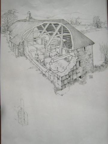 Devon Building 3.1 Sanders Lettaford