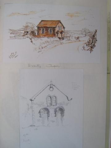 Eworthy Zion Bible Christian Chapel