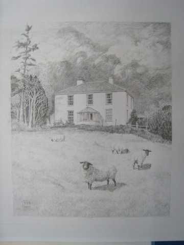 GE Jersey Cottage Bratton Clovelly drawing final