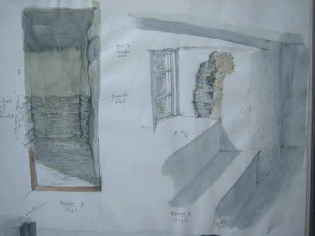 Little Shop: ground floor room A