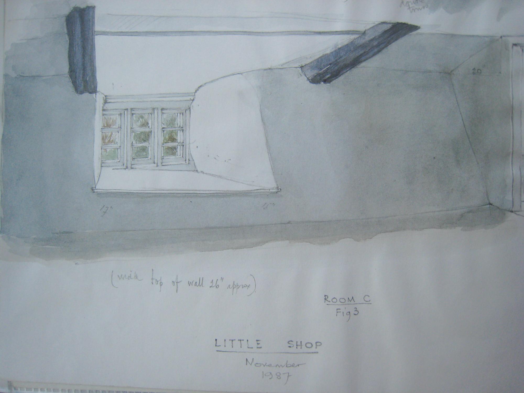 Little Shop: upstairs room C figure 3