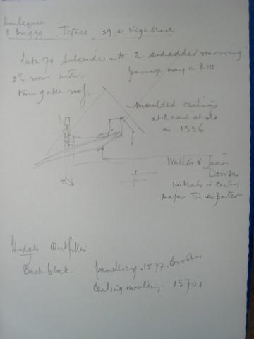 MLC 09 Harlequin & Briggs Totnes
