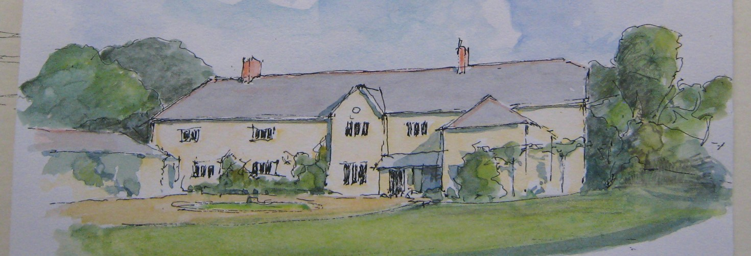 Southweek - an early painting