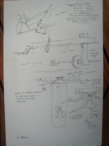 UHB Horse Engine